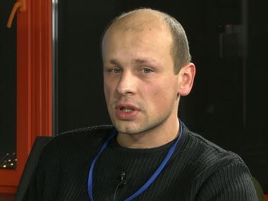 """Экс-руководитель """"Азова"""" Ярослав Гончар заявил о том, что батальон занимается мародерством"""