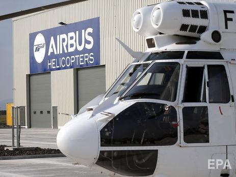 Часть французских вертолетов пойдет ВСУ— Порошенко