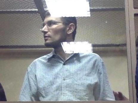 Вкамере политзаключенного Эмира-Усеина Куку установлено видеонаблюдение,— юрист