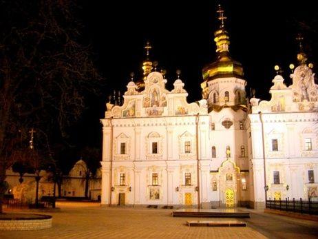 Священник Киево-Печерской лавры пытался перевезти в Россию почти полтора миллиона гривен