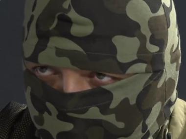 Семен Семенченко: В Украине началась серьезная информационная кампания по дискредитации жителей востока. Подозреваю, это для того, чтобы люди легче признали отделение Донбасса