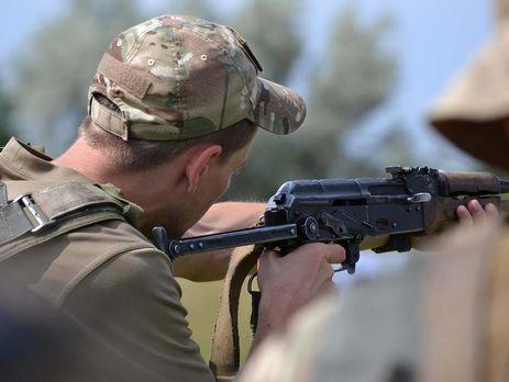 Боевики применили против ВСУ тяжелое вооружение: карта ООС