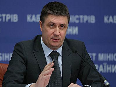 Кириленко против поездок украинских спортсменов в Россию