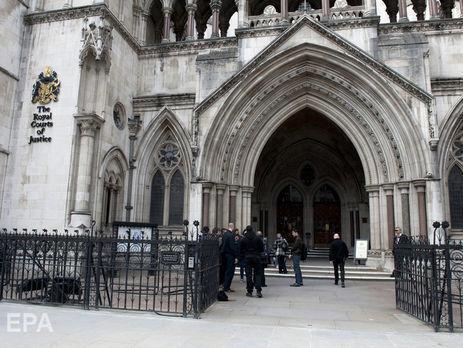У грудні 2017 року суд Лондона заарештував активи Коломойського і Боголюбова