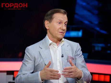Журавський: Гроші є в Україні. Україна транзитна держава. Це величезний резерв
