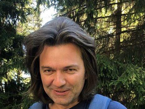 Дмитрий Маликов раскрыл связанный сгеями иевреями секрет триумфа