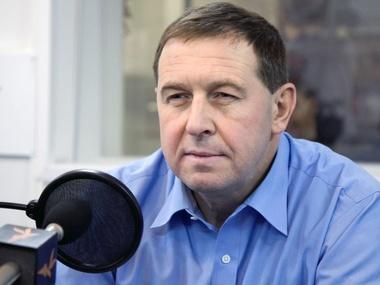 По мнению экс-советника Путина Андрея Илларионова, конфликт в Украине нельзя решить дипломатическим путем.
