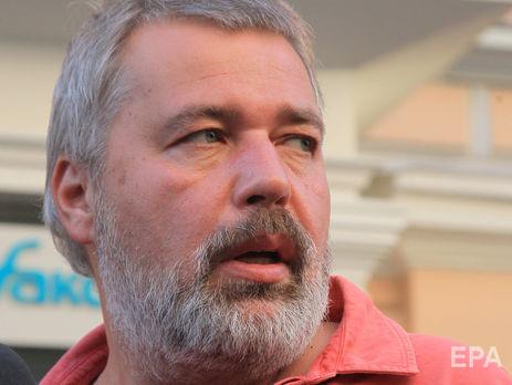 Муратов: Наступного дня ув'язненого закопали б так, що навіть рідні не знали б, де