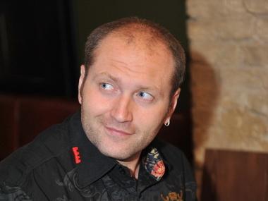 Борислав Береза.