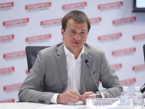 Порошенко открыл собственный избирательный штаб вУкраинском государстве