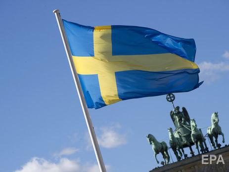 Финансовая помощь Швеции рассчитана на 12 месяцев