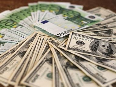 курс евро днепр