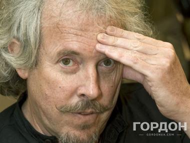 Андрей Макаревич: Не надо проецировать песни на реальную жизнь