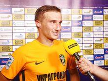 Пятерка лучших голов третьего тура чемпионата Украины. Видео