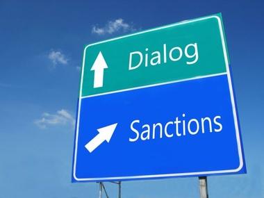 Ес может принять санкции против