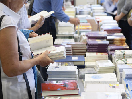 Ограничения для книг антиукраинского содержания действуют с января 2017 года
