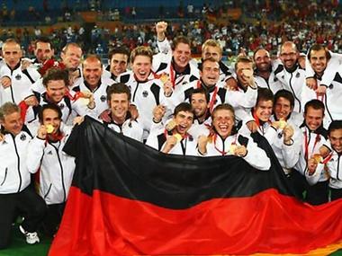 Состав немцев ослаблен перед матчем с
