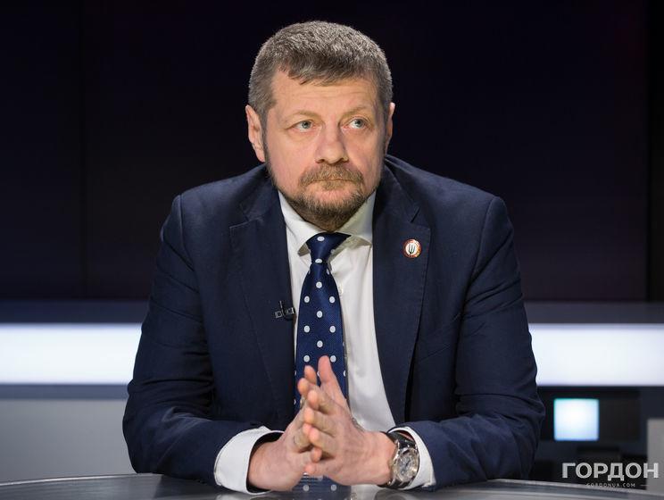 Мосійчук  Януковича називаю Вікторією Федорівною – за аналогією з  Керенським dad9d138eddb2