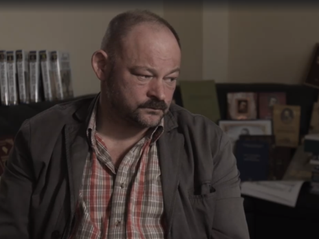 Дмитрий Стус: Если бы это был только адвокат, это бы ни на что не повлияло