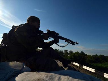 Украина наступает. День шестой. Онлайн-репортаж / Гордон