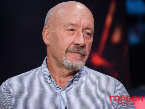 Мироненко: И Горбачев, и Кучма всегда останавливались в полушаге от большой подлости или свинства