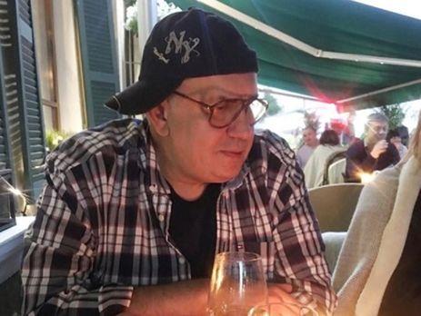 Садальский: В Украину не поеду