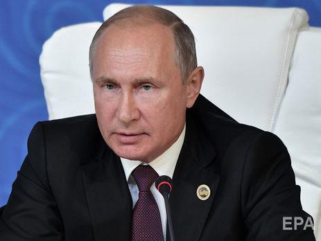 Путин заявил о готовности встретиться с Ким Чен Ыном