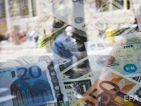 Курс валют на 16 августа