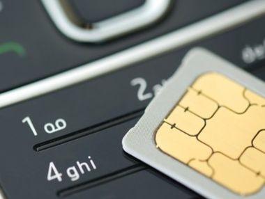 Процесс замены сим-карт может занять от 10 до 11 месяцев
