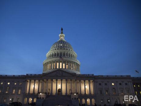 """В докладе Сенату говорится о """"сотнях миллионов долларов"""" замороженных российских средств"""