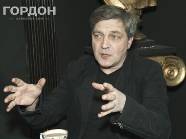 Александр Невзоров о войне на Донбассе: Через полгода этот разговор будет казаться наивным и детским по сравнению с теми кошмарами, которые нам еще предстоит пережить