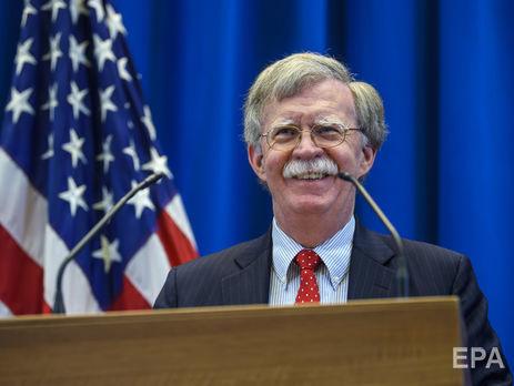 Санкции будут действовать, пока Россия не изменит свое поведение - советник Трампа