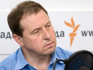 Илларионов считает, что конфликт может выйти на новый уровень, если удастся доказать причастность России