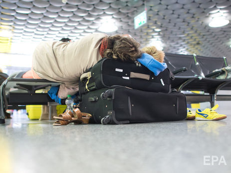 «ФАКТЫ»: Украинские туристы вТурции
