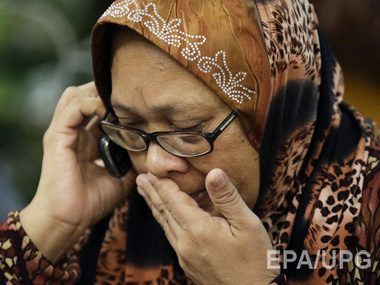 <span>В Малайзии пока не обнародуют списки погибших</span>