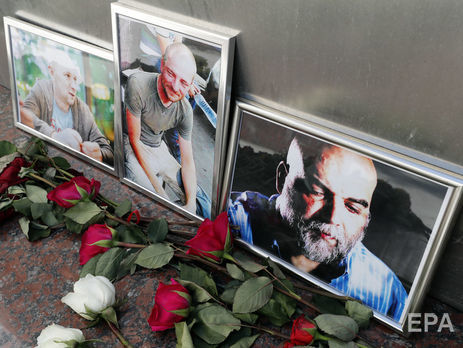 «Центр управления расследованиями» закончил работу после погибели репортеров вЦАР