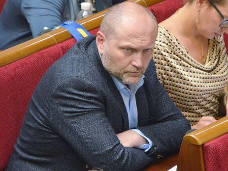Борислав Береза: Видимо, сепарский уголь стало трудно затаскивать или взыграл в них патриотизм и они решили уменьшить долю российского угля