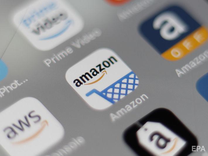 Компания Amazon подорожала за год в два раза. Рыночная капитализация Amazon  на короткое время превысила  1 трлн 912d04b43035b