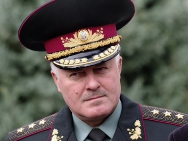 Владимир Замана: У нас была и есть армия! Но политикам удобнее спекулировать: дескать, Янукович все развалил, а мы возрождаем