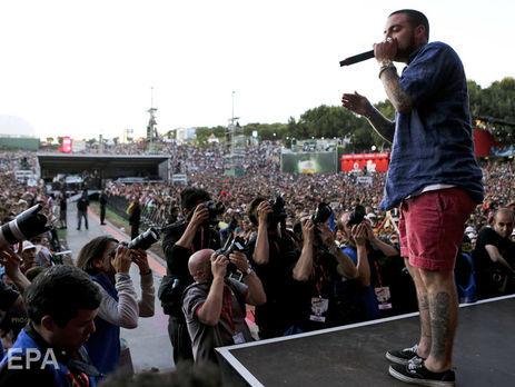 ВСША отыскали мертвым известного рэпера Mac Miller