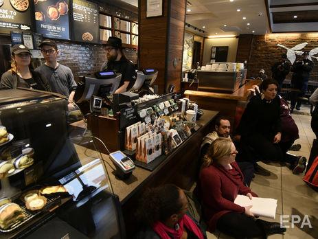 ВНацинвестсовете пояснили, почему Starbucks отказался заходить в государство Украину