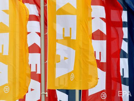 Новини ZIK.UA: Порошенко привітав IKEA вУкраїні