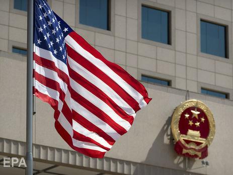 Трамп може 17 вересня оголосити про введення нових мит на імпорт із Китаю