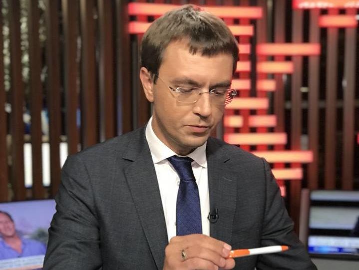НАБУ дозволило Омеляну виїхати у відрядження за кордон – адвокат міністра