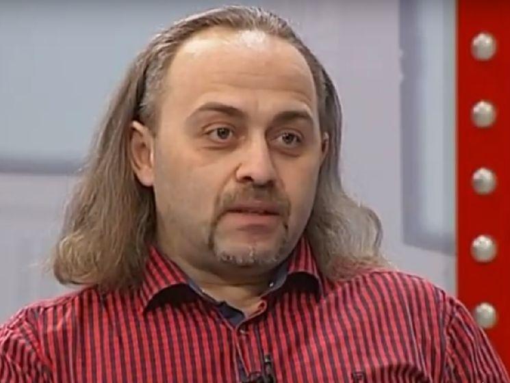 У Казахстані затримали українського журналіста, який вів тренінг із фактчекінгу