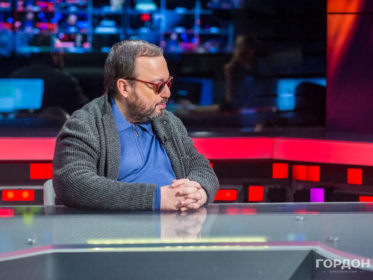 Белковский: Путин принял решение поддержать Порошенко на выборах