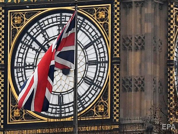 Великобритания может отложить санкции за отравление Скрипалей до выхода из ЕС – британское МВД