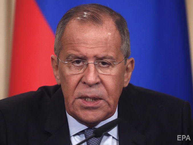 Лавров про можливі поступки Росії для повернення у ПАРЄ: Ви серйозно?
