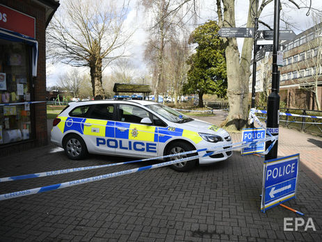 Полиция оцепила ресторан в Солсбери из-за плохого самочувствия посетителей