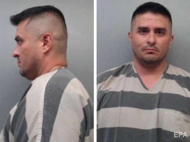 У США заарештували прикордонника, якого підозрюють у вбивстві повій